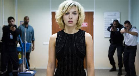 film lucy video lucy becomes the most successful french film abroad