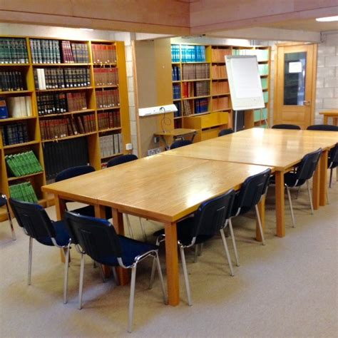 Library Room Booking by Cit Library Book Staff Meeting Room