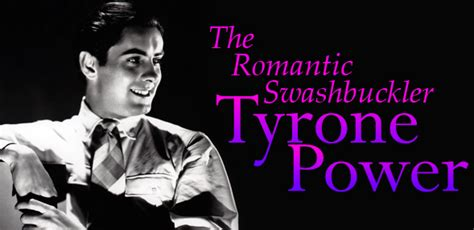 list of biography films full list of tyrone power films