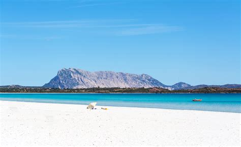 san teodoro olbia le 10 spiagge pi 249 dalla tavolara a san