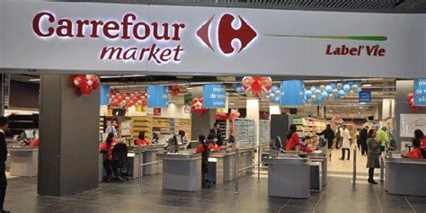 carrefour italia mobile maroc carrefour label vie va lancer des supermarch 233 s