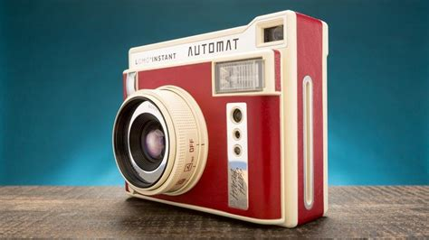 best lomo lomography lomo instant automat review rating pcmag