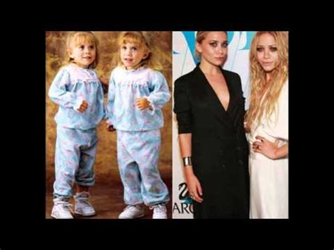 full house cast now and then full house cast then now youtube
