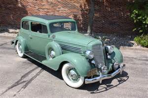 1934 Buick Coupe Car Of The Week 1934 Buick Coupe