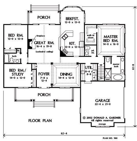 donald gardner floor plans the fernley house plan images see photos of don gardner