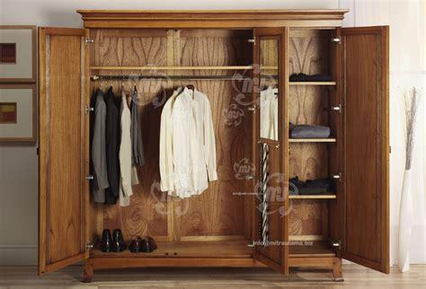 Lemari Pakaian Gantung Lemari Pakaian Gantung Mebel Jati Jepara Mebel Minimalis Modern Jual Furniture Jepara