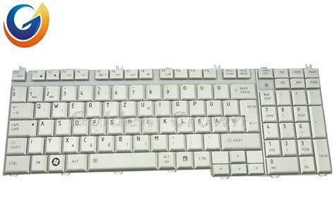 us keyboard layout underscore clavier d ordinateur portable pour l argent des usa