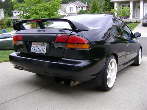 1996 Nissan 200sx Se R by 200sxse Rjrider S 1996 Nissan 200sx Se R Coupe 2d In Maple