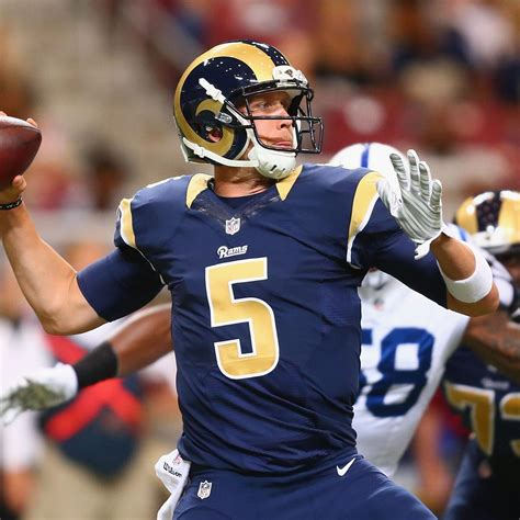 colts vs rams colts vs rams postgame grades notes and quotes for st