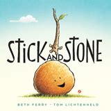 order stick and stone isbn 054403256x hmh