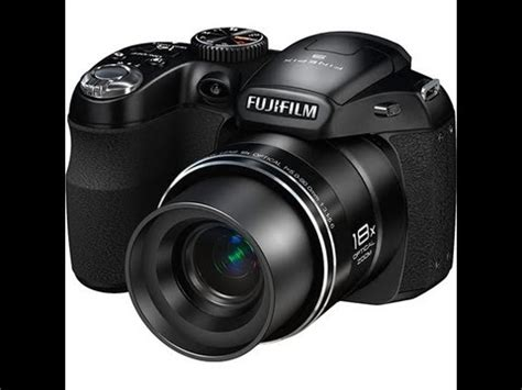 Fujifilm Finepix S2980 14 Mp Hitam c 226 mera digital fujifilm finepix s2980 sd 4gb 14 mp zoom 211 ptico 18x melhor pre 231 o