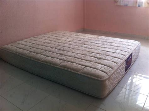 used size bed 28 images size bed frame and mattress