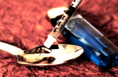 Heroin Detox In by The Use Of Cannabis In The Treatment Of Opiate Addiction