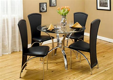 modern dining room table and chairs d s furniture