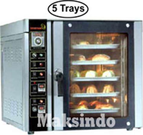 Oven Listrik Convection daftar mesin oven roti dan kue model listrik terbaru