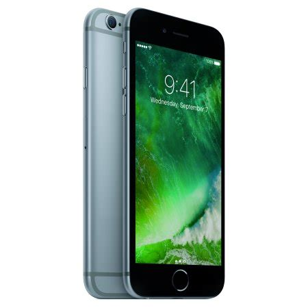 total wireless apple iphone 6s 32gb prepaid smartphone space gray walmart