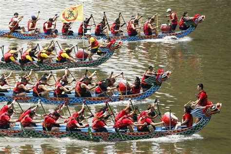 dragon boat racing docklands il dragon boat festival a taiwan curiosita ansa it