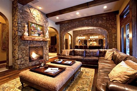 a rustic modern living room design rustic living room ideas home decor