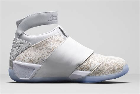 air xx air xx 20 laser links available now weartesters