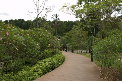 Botanical Garden Location Singapore Botanical Garden Map Facts Location Best