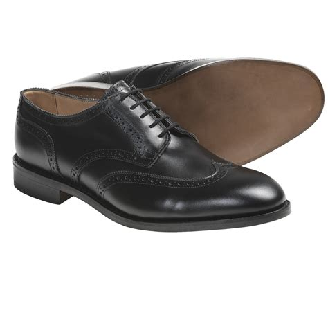 oxfords shoes tricker s whitman wingtip shoes oxfords calf leather