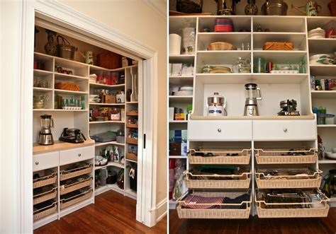Definition Of Pantry by 15 Kitchen Pantry Ideas With Form And Function