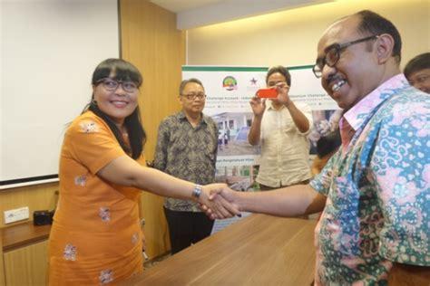 Mac Indonesia mca indonesia salurkan hibah pengetahuan hijau palapa news