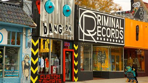 Atlanta Records Five Points In Atlanta Expedia
