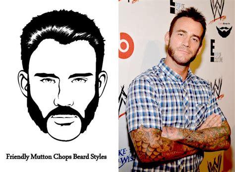 cool mutton chop styles the 14 best beard styles for men in 2018 bestbeards net