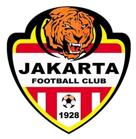 logo jakarta 1928 liga primer indonesia logo