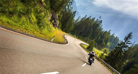 Motorradtour Oesterreich by Motorradurlaub Durch 214 Sterreich In Den Alpen Landhotels At