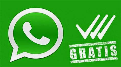 tutorial para tener whatsapp gratis 19 trucos y tips que desconoc 237 as de whatsapp taringa