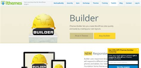 themes with builder 7 most popular wordpress theme frameworks used by