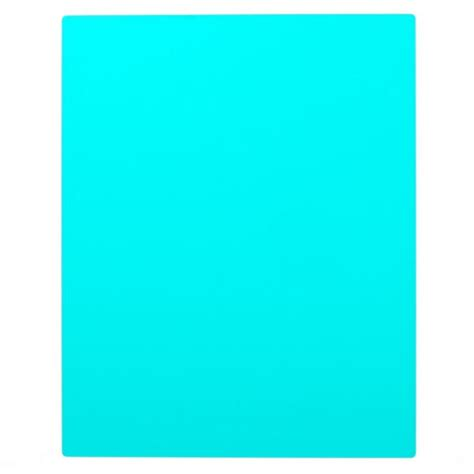 aqua marine color aquamarine blue fashion color plaque zazzle