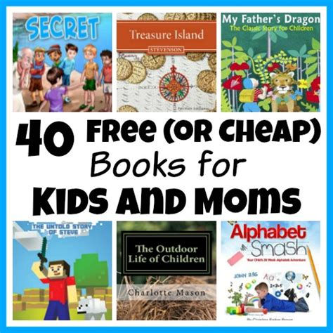 cheap picture books 40 free or cheap books for and
