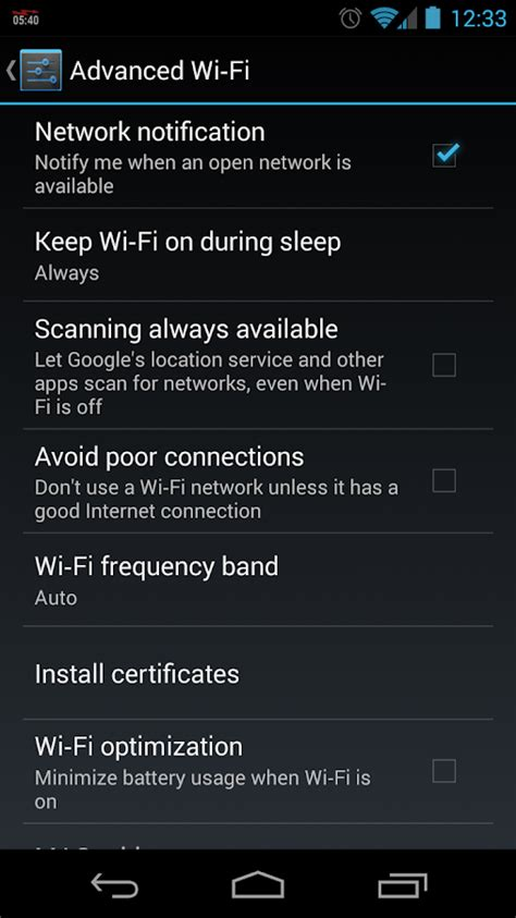 free wifi tether apk wifi tether router 6 1 5 version android apk free android apks