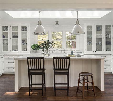 designer kitchen lights white kitchen design ideas home bunch interior design ideas