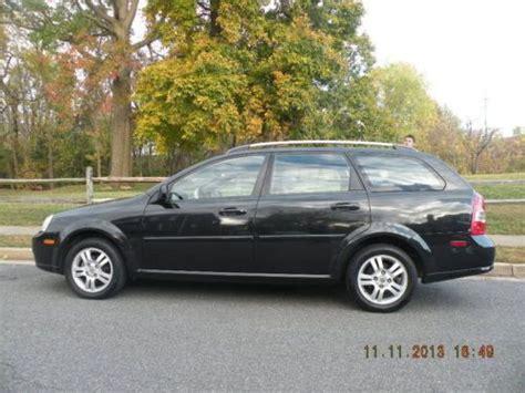 2006 Suzuki Forenza Premium Buy Used 2006 Suzuki Forenza Premium Wagon 4 Door 2 0l In