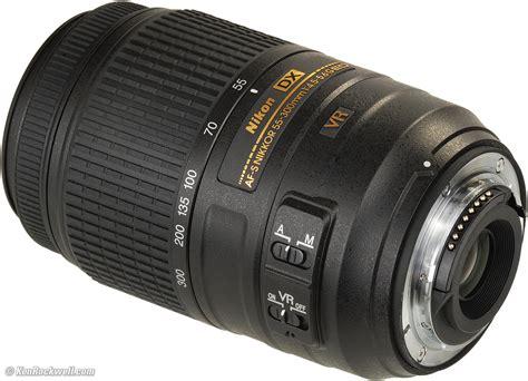 300 Feet To Meters by Nikon 55 300mm Vr