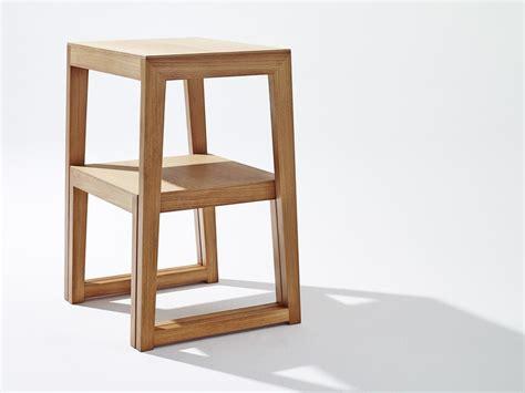 sgabello scaletta sgabello scaletta in legno theo step scaletta in legno