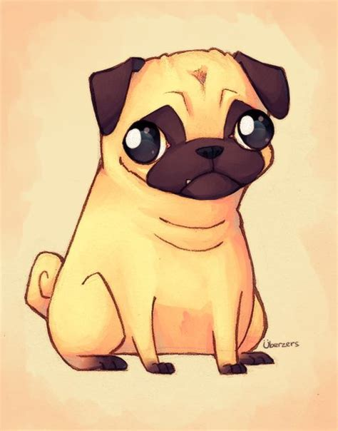 drawings of pugs 43 best pug images on pug dogs pug and inktober