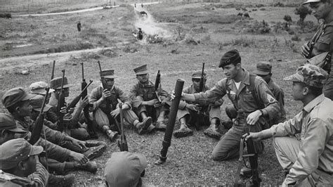 vietnam war episodes the vietnam war new