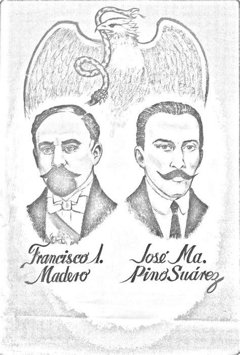 imagenes revolucion mexicana para pintar revoluci 243 n mexicana unid ada im 193 genes para colorear