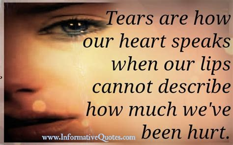 tears of a broken relationship marriage children books tears are how our speaks when our cannot