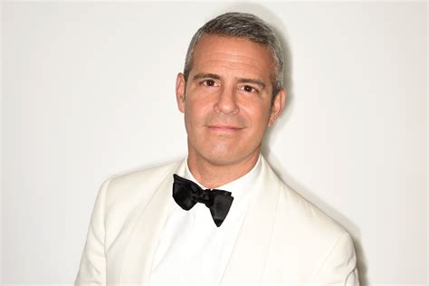 bravotv com does brooks ayers have cancer andy cohen weighs in on