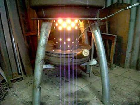 garage waste oil burner