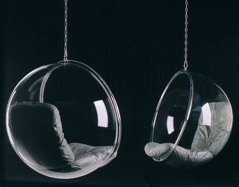bubble chair swing bubble chair hanging armchair hanging armchair clear