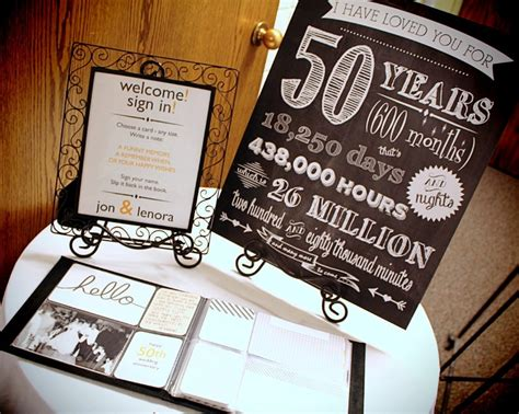 Www 50th Wedding Anniversary Ideas by Stunning With Gold Of 50th Wedding Anniversary Decorations