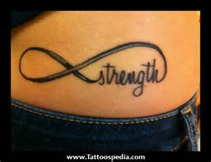 Infinity Strength Infinity Tattoostime Search