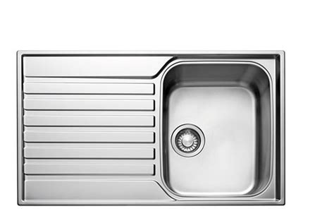 kitchen sink steel kitchen sinks metal ceramic kitchen sinks diy at b q